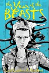 The Year of the Beasts - Cecil Castellucci, Nate Powell