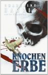 Knochenerbe (Aurora Teagarden, #2) - Charlaine Harris