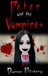Peter and the Vampires - Darren Pillsbury
