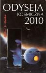 Odyseja kosmiczna 2010 (Odyseja Kosmiczna, #2) - Jędrzej Polak, Arthur C. Clarke