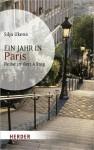 Ein Jahr in Paris - Silja Ukena