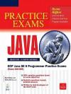 SCJP Sun Certified Programmer for Java 6 Practice Exams (Exam 310-055) - Bert Bates, Katherine Sierra
