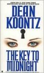 The Key to Midnight - Leigh Nichols, Dean Koontz