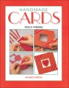 Handmade Cards - Polly Pinder