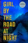 Girl by the Road at Night: A Novel of Vietnam - David Rabe