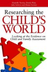 Improving Child and Family Assessments: Turning Research Into Practice - Julie Selwyn, Elaine Farmer