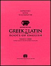 Instructors Manual for 1880157098 - Jen Green