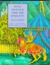King Arthur and His Knights - Henry Gilbert, John Vernon Lord