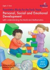 Personal, Social and Emotional Development with Understanding the World and Mathematics: Foundation Blocks for the Early Years - Mavis Brown, Rebecca Taylor