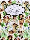Angels Giftwrap Paper - Carol Belanger-Grafton
