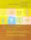 Literacy Strategies for Improving Mathematics Instruction - Joan M. Kenney