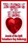 Treasures Of The Heart [A Jewels Of The Quill Valentine's Day Anthology] - Carrie S. Masek, Jewels of the Quill, Nancy Pirri, Michele Bardsley, Karen Woods, Julie Skerven, Karen Wiesner, Barbara Raffin