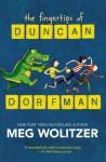 The Fingertips of Duncan Dorfman - Meg Wolitzer