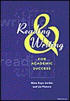Teacher's Manual For Reading And Writing For Academic Success - Mary Kaye Jordan, Lia Plakans