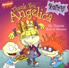 Thank You, Angelica: The Rugrats Book Of Manners - Cecile Schoberle