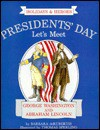 Presidents Day - Barbara deRubertis, Thomas Sperling