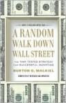 A Random Walk Down Wall Street, Fourth Edition 1985 - Burton G. Malkiel, Christopher Flavin