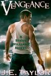 Vengeance - J.E. Taylor