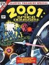 2001: A Space Odyssey - Arthur C. Clarke, Stanley Kubrick, Jack Kirby