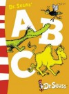 Dr. Seuss's ABC: Blue Back Book (Dr Seuss - Blue Back Book) (Dr. Seuss: Blue Back Books) - Dr. Seuss
