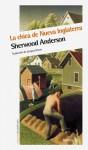 La chica de Nueva Inglaterra - Sherwood Anderson