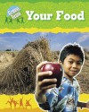 Your Food - Sally Hewitt