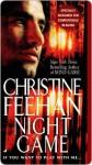 Night Game (GhostWalkers, #3) - Christine Feehan