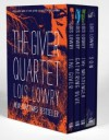 The Giver Quartet (The Giver, #1-4) - Lois Lowry