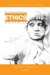 Aristotle: Nicomachean Ethics - Aristotle, Joe Sachs