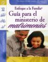 Guia Para Ministerio Del Matrimon - James C. Dobson