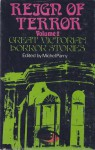 Reign of Terror Volume 2: Great Victorian Horror Stories - Edward Bulwer-Lytton, Wilkie Collins, Charles Collins, Mary Elizabeth Braddon, Michel Parry, Erckmann-Chatrian, Émile Erckmann, Alexandre Chatrian, Henry Glassford Bell, James Hain Friswell, John Berwick Harwood
