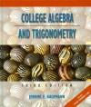 College Algebra and Trigonometry - Jerome E. Kaufmann