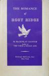 The Romance of Rosy Ridge - MacKinlay Kantor