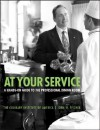 At Your Service: A Hands-On Guide to the Professional Dining Room - Culinary Institute of America