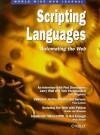 Scripting Languages: Automating the Web: World Wide Web Journal: Volume 2, Issue 2 - Shishir Gundavaram, Lincoln Stein, Ron Petrusha, Shishir Gundavaram, et al.