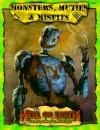 Deadlands: Monsters (Deadlands: Hell on Earth (Paperback)) - Robin D. Laws, John Hopler