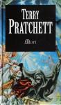 Mort (MundoDisco, #4) - Terry Pratchett