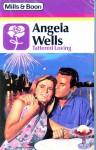 Tattered Loving - Angela Wells