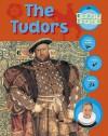 The Tudors (Craft Topics) - Rachel Wright