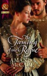 Taming of the Rogue - Amanda McCabe