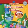 A Very Handy Holiday - Susan Ring, Walt Disney Company