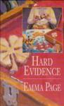 Hard Evidence - Emma Page