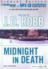 Midnight in Death - J.D. Robb, Susan Ericksen