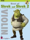 Best of Shrek and Shrek 2: Violin - Hal Leonard Publishing Company