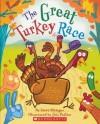The Great Turkey Race - Steve Metzger, Jim Paillot