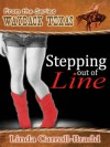 Stepping out of Line - Linda Carroll-Bradd