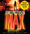 Max - James Patterson, Jill Apple