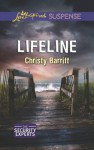 Lifeline (The Security Experts) - Christy Barritt