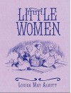 Little Women. Louisa May Alcott - Ronne Randall