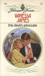 The Devil's Advocate - Vanessa James